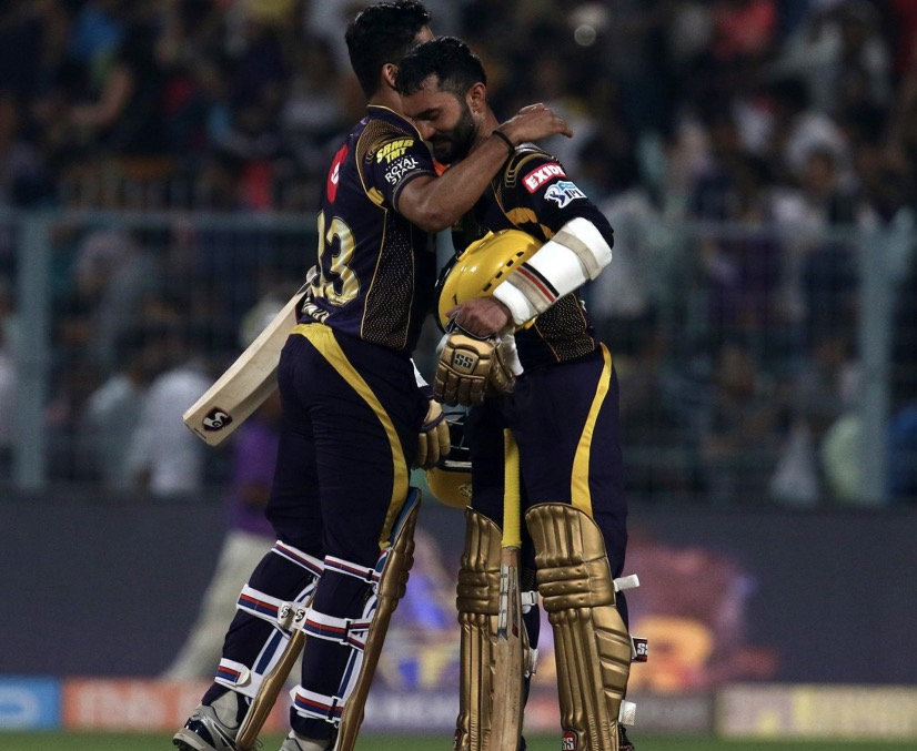 IPL 2018, KKR vs DD: Hits and Misses