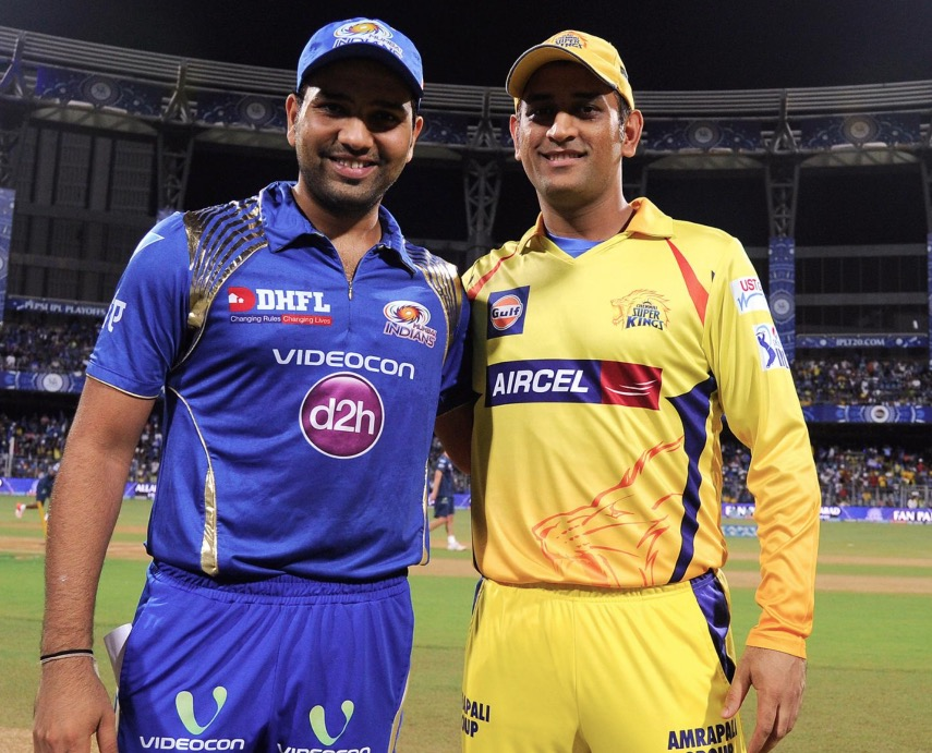 MI vs CSK IPL Live Streaming