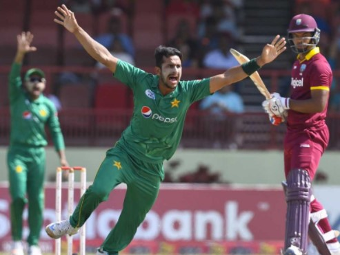 Pakistan vs West Indies 3rd T20I