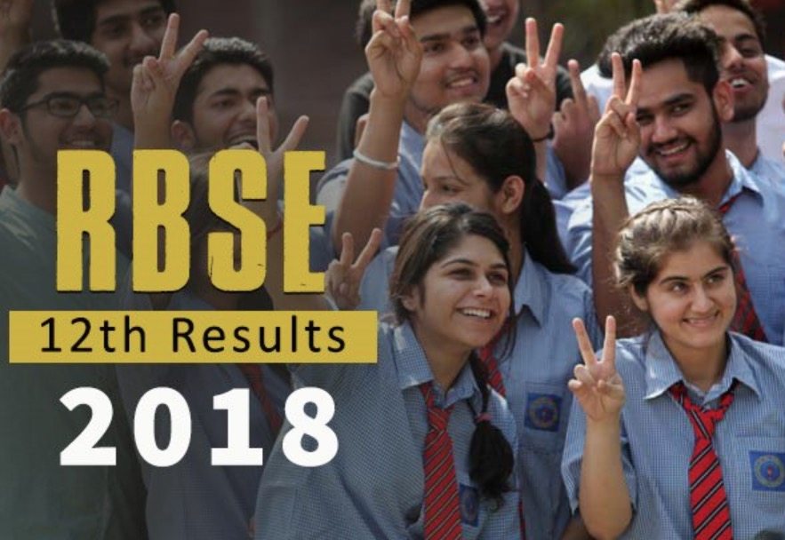 Rajasthan Board Not Releasing RBSE 12th Merit List 2018