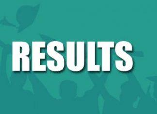 TN HSC Plus One Result 2018