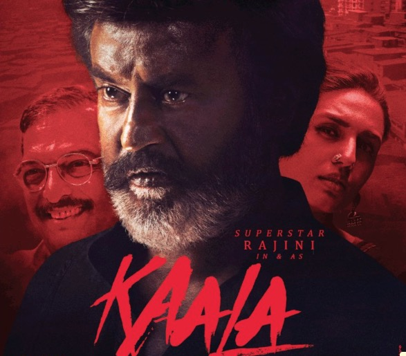Kaala Leaked Online On The Very First Day Of Its Release?