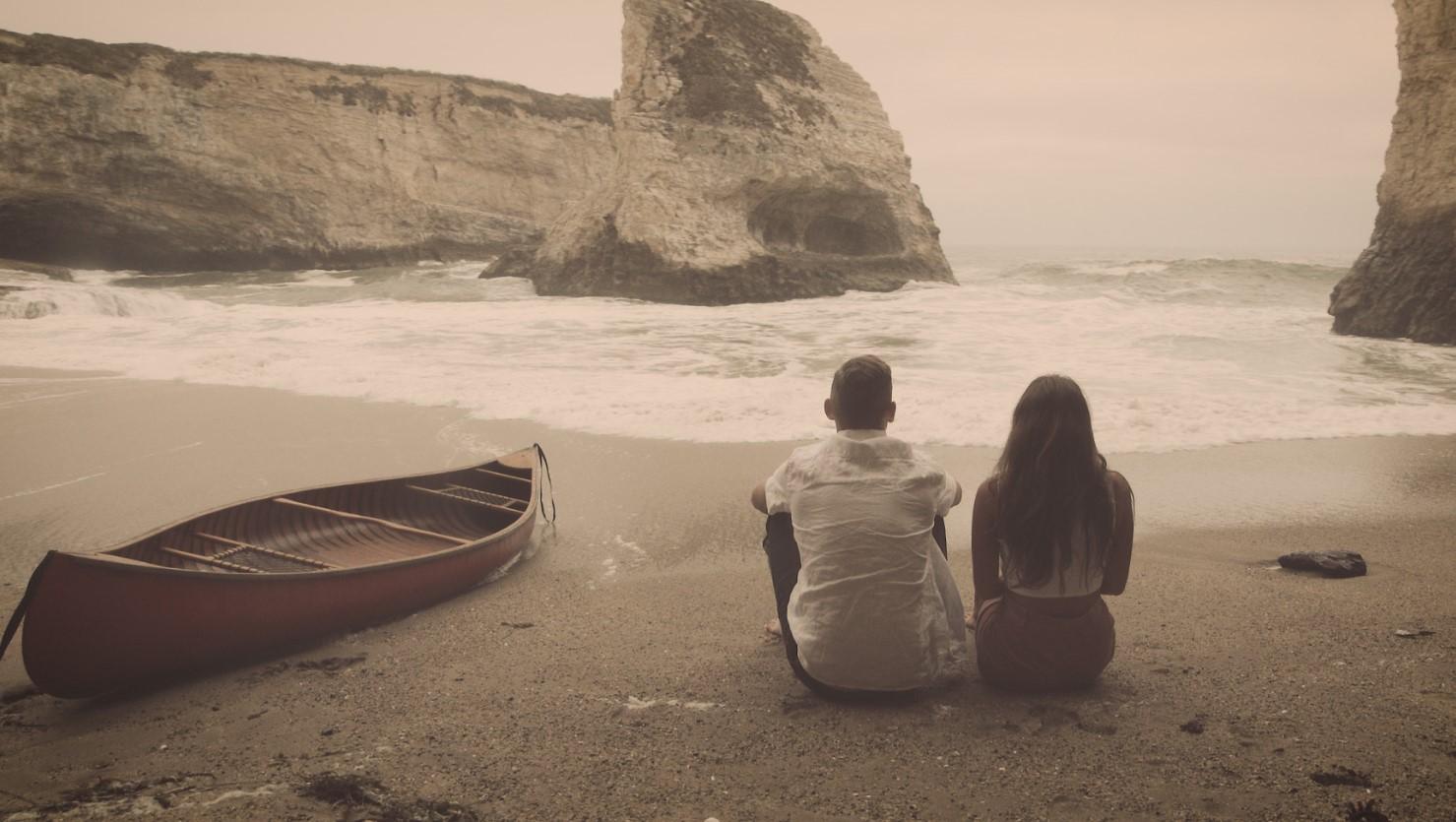 Life music video