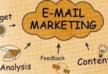 Email marketing ICO