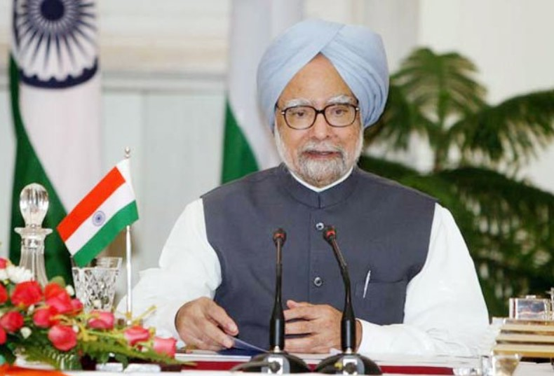 Why dr Manmohan Singh Was the Most Appropriate Leader for Prime Minister 1