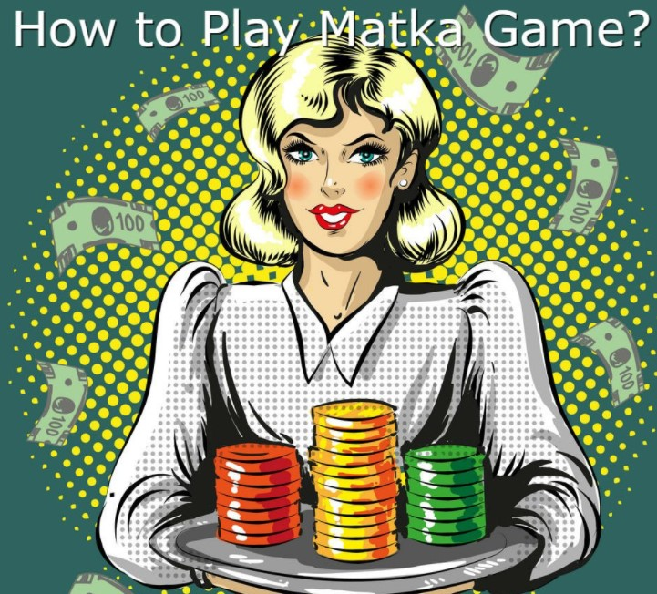 Satta Matka - Facts & How to Play Matka 1