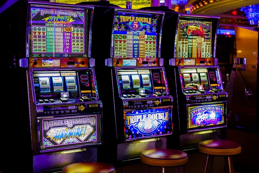 Starburst Slot – Best Slot Machine in the World? 1