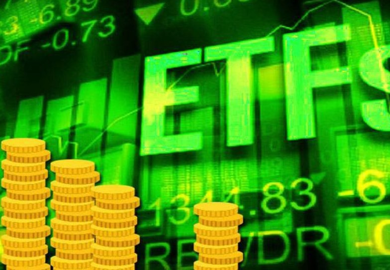 E-gold or ETF: The choice of today's investor 1