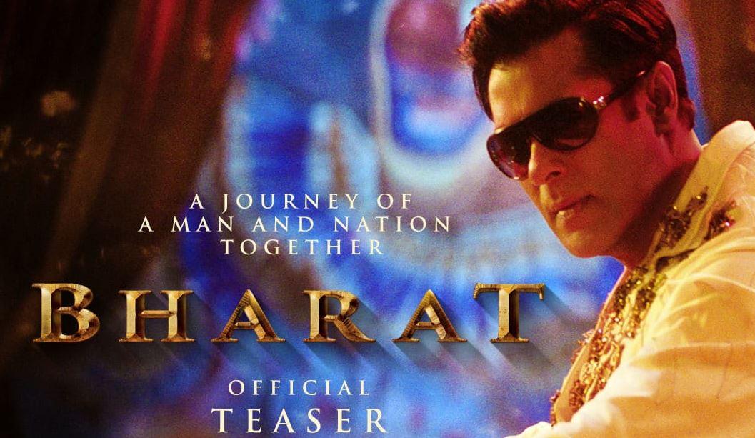 Bharat Teaser