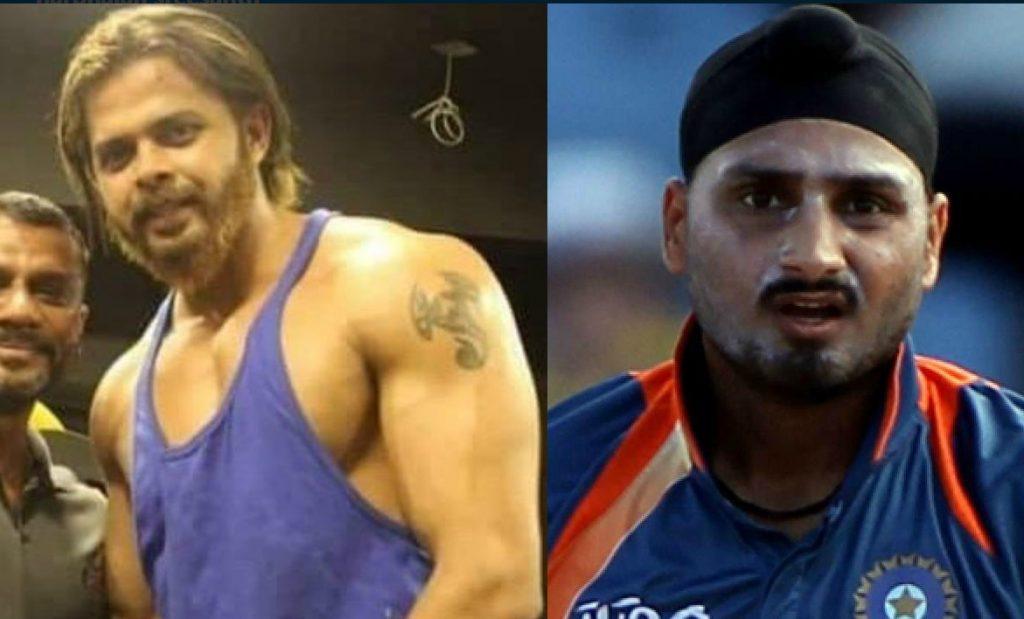 Harbhajan Singh opens up on slapping Sreesanth during 2008 IPL 1