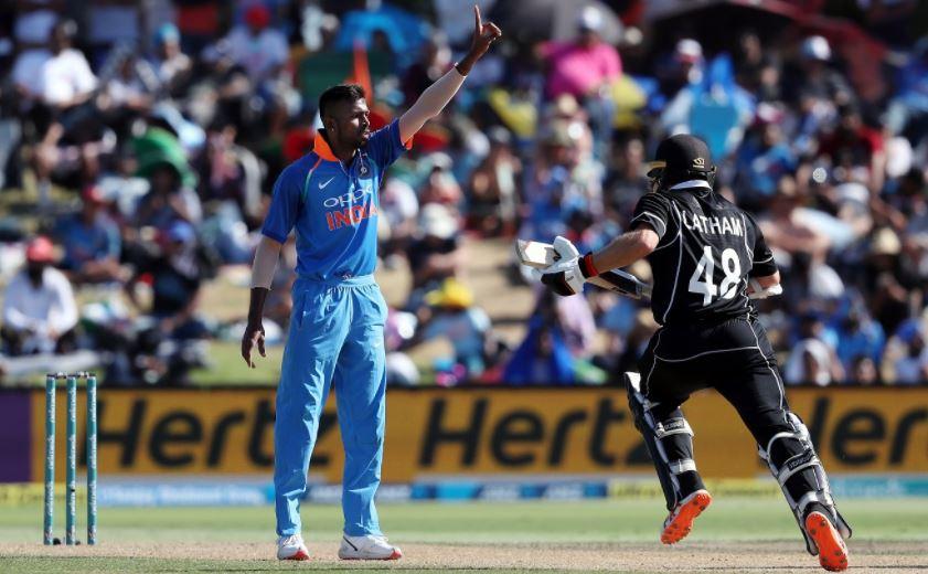IND vs NZ Playing XI
