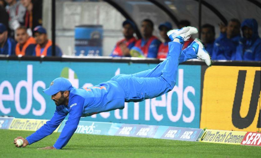 India vs New Zealand 2nd T20I team news