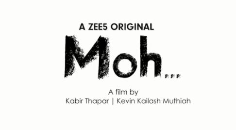 Moh short film