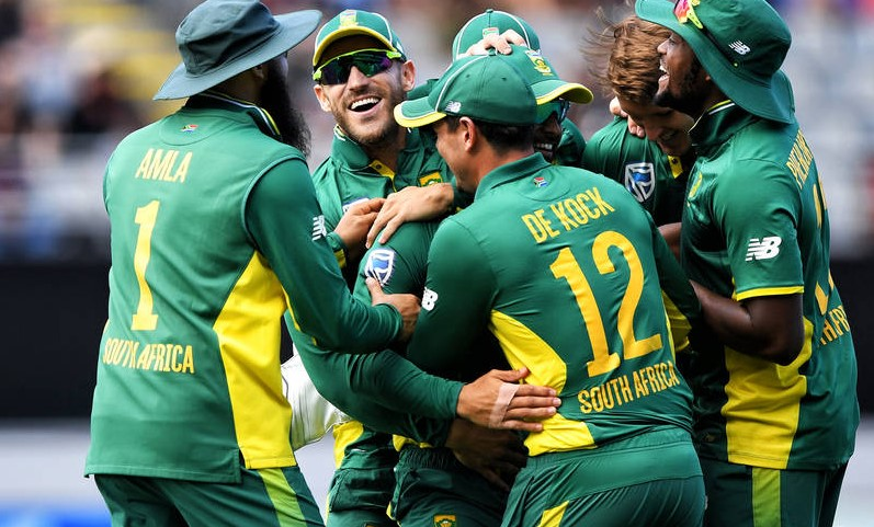 The dark clouds are gathering but will Cricket South Africa be able to ride out the storm? 1