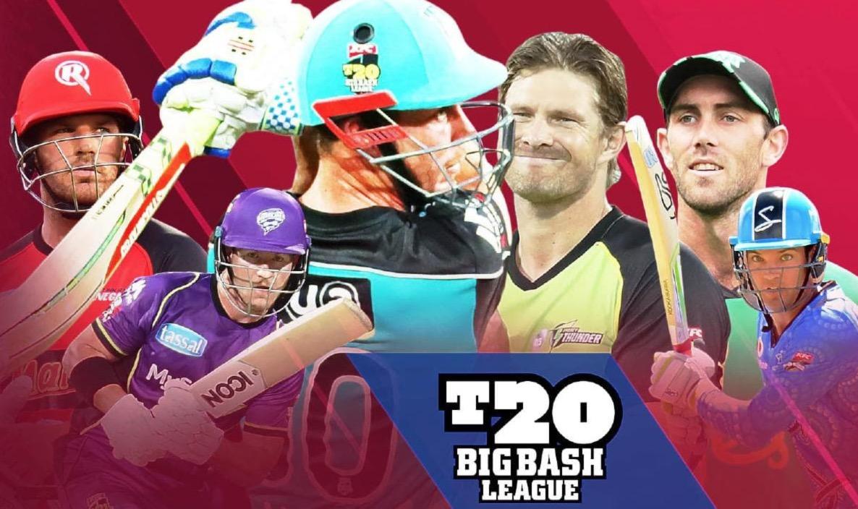 Big Bash Cricket League